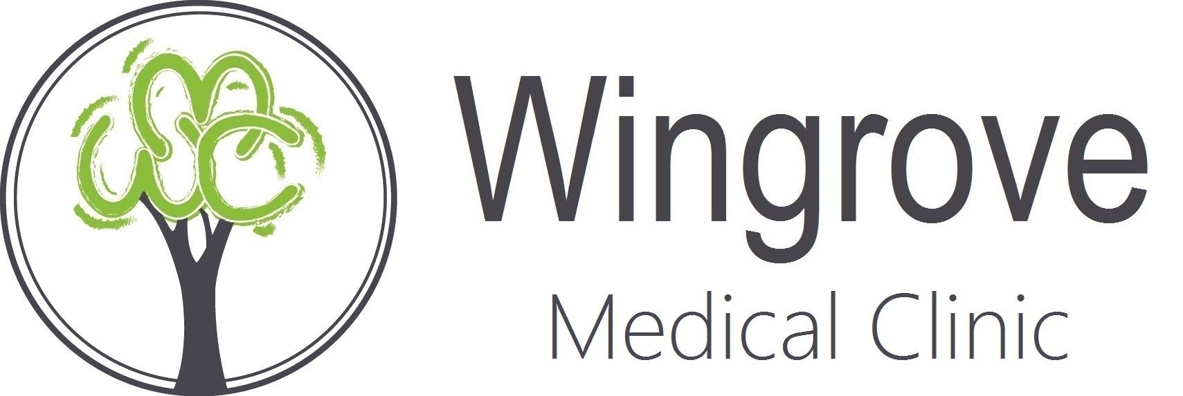 Wingrove Medical Clinic Fairfield Logo